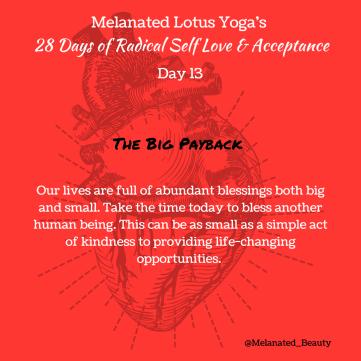 Melanated Lotus Yoga